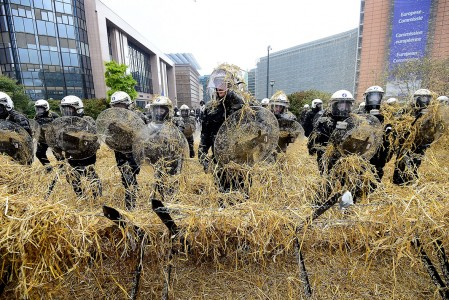 brussels-farmers-protest
