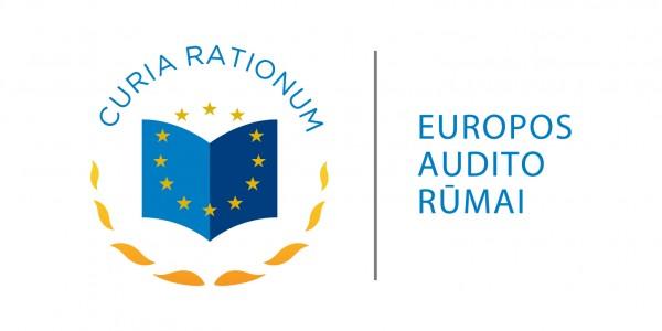 Audito rūmai logo