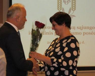 Sveikina Luziene