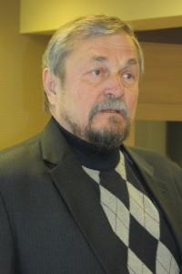 Bucelis Mecislovas