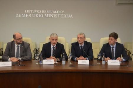 viceministrai