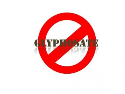glyphosate-ban