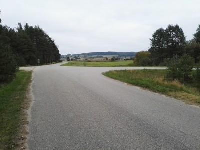 Kelias dzukijoje