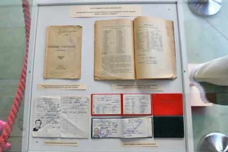 Istoriniai dokumentai