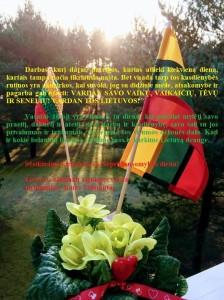 Vasario 16_2020 sveikinimas