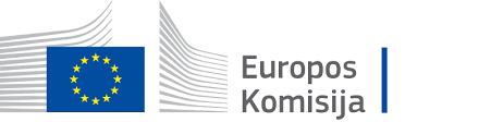 Komisijos logo